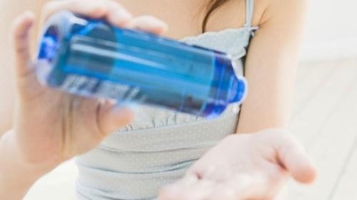 Cẩn thận khi dùng gel bôi trơn kém chất lượng