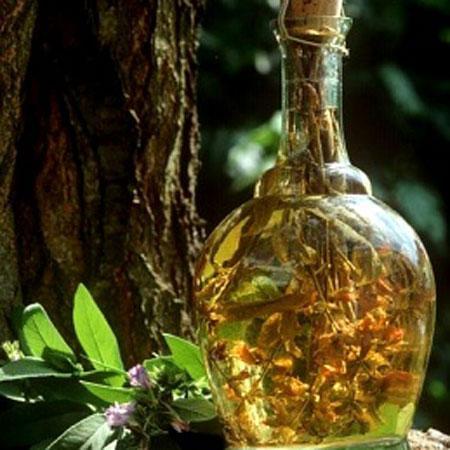 Uống rượu gì bổ dương cho nam giới