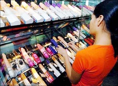 Mua đồ chơi tình dục ở đâu quận 1 - Hồ Chí Minh