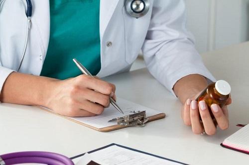 Bị suy thận nên uống thuốc tốt cho sức khỏe?